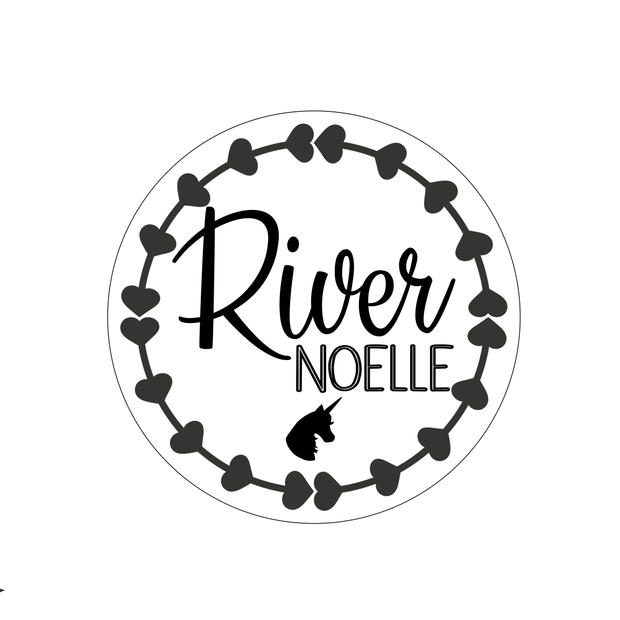 RIVER NOELLE ROUND DESIGN