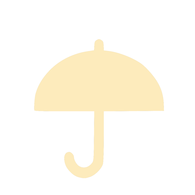 Simple Umbrella