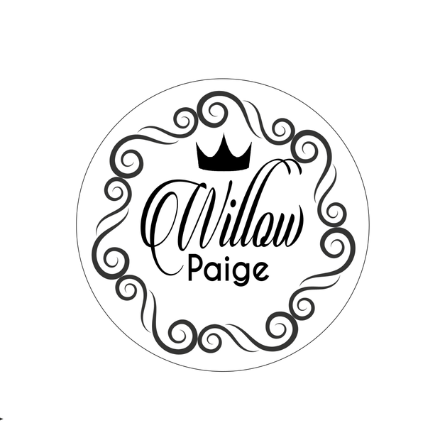 WILLOW PAIGE ROUND DESIGN