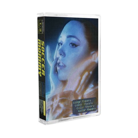 Soccer Mommy - Color Theory Cassette + Digital Album