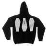Show Me The Body - Dog Whistle Black Hoodie + Digital Album