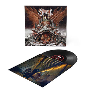 Ghost - Prequelle Standard LP