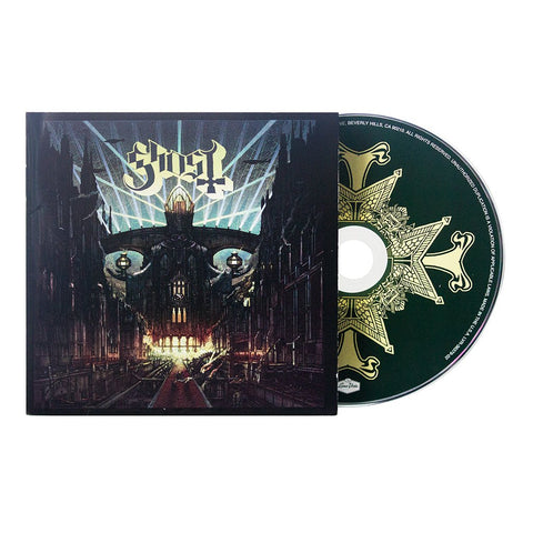 Ghost - Meliora CD