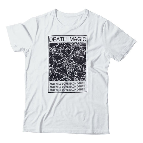 HEALTH - Death Magic T-Shirt