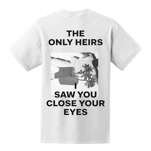 Local Natives - The Only Heirs T-Shirt (Limited Edition)