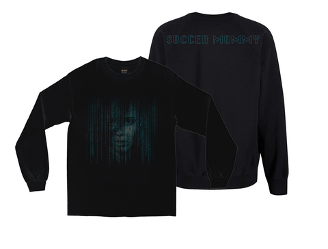 Soccer Mommy Longsleeve Shirt