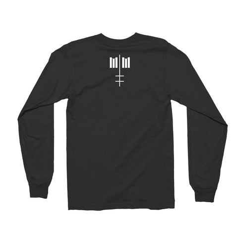 Marilyn Manson - Heaven Upside Down Long-Sleeve Tee