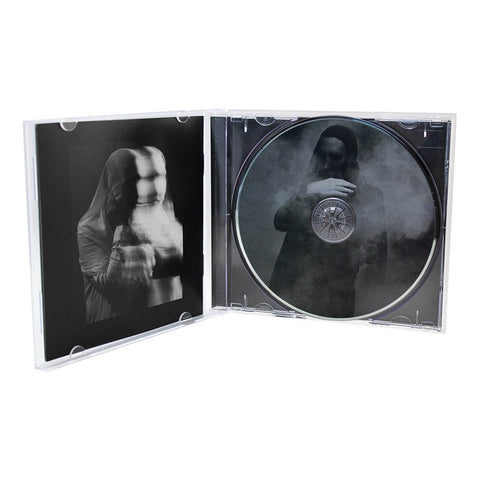 Marilyn Manson - Pale Emperor CD
