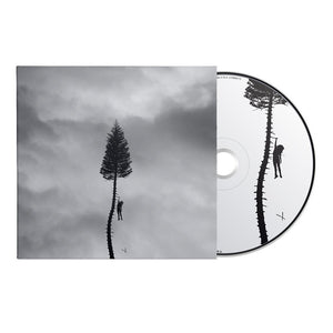 Manchester Orchestra - A Black Mile To The Surface CD