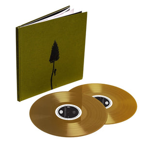 Manchester Orchestra - A Black Mile To The Surface Vinyl Photobook