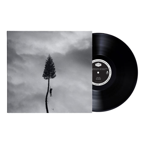 Manchester Orchestra - A Black Mile To The Surface Standard Vinyl
