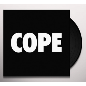 Manchester Orchestra - Cope Vinyl