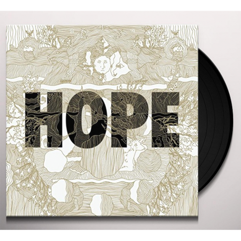 Manchester Orchestra - Hope Vinyl