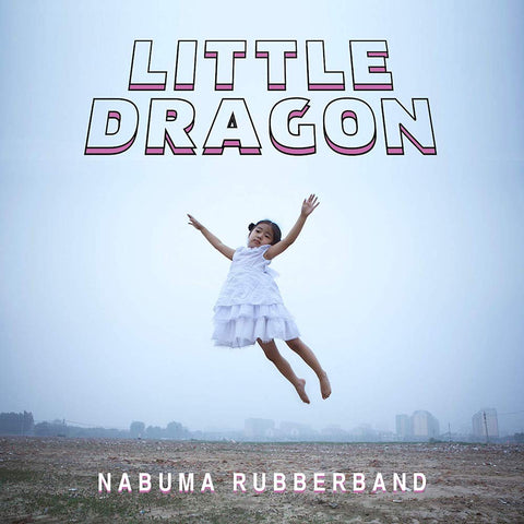 Little Dragon - Nabuma Rubberband CD