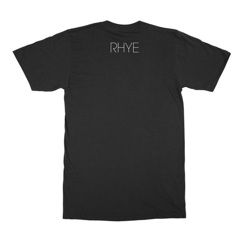 Rhye - Please Black T-Shirt