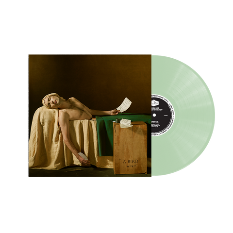 Andrew Bird - My Finest Work Yet Glow in the Dark LP (Exclusive Online Color)