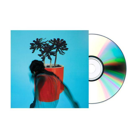 Local Natives - Sunlit Youth CD