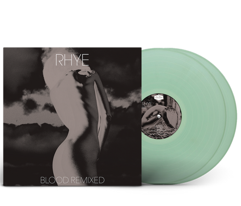 Rhye - Blood Remixed LP