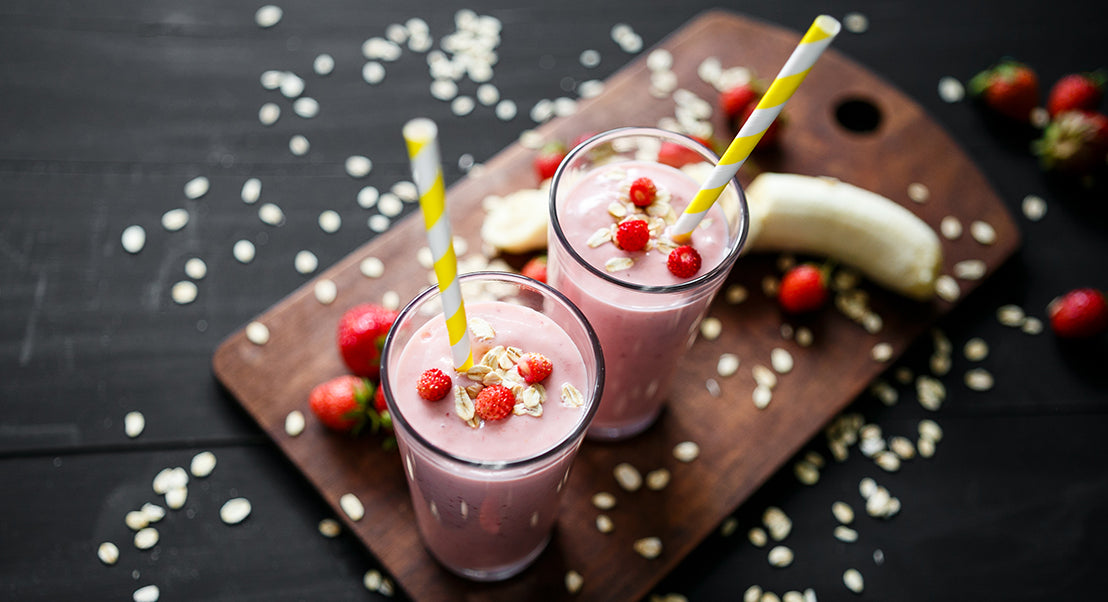 Red velvet Smoothie Recipe