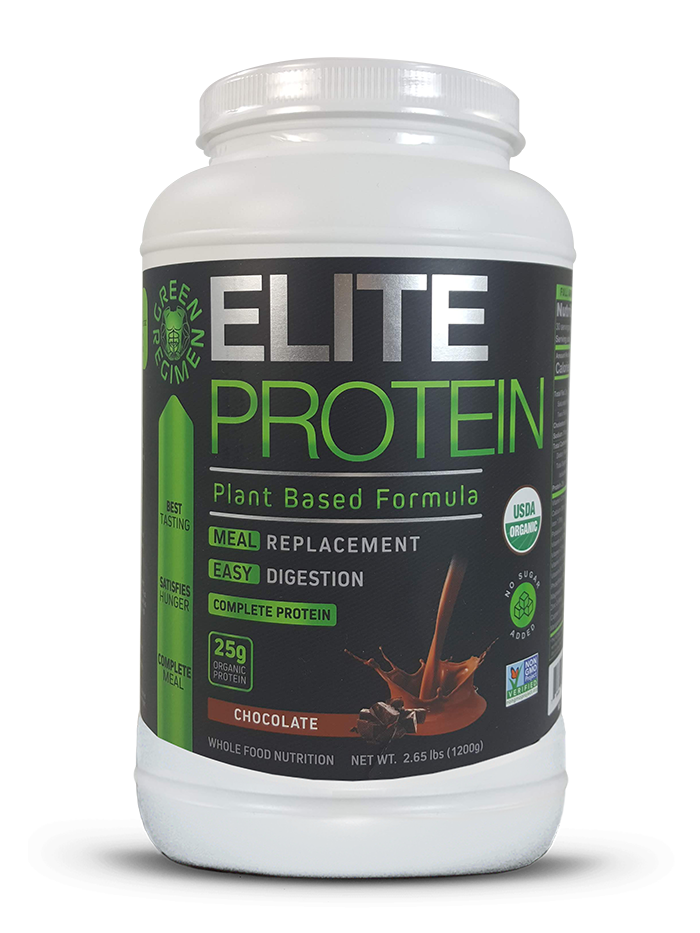Elite Protein Chocolate