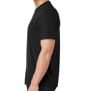 Port & Company Ring Spun 100% Cotton Loose Fit Tee