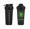 Green Regimen Shaker Bottle