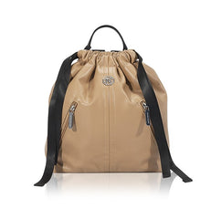 Marina Galanti Soft Drawstring Backpack