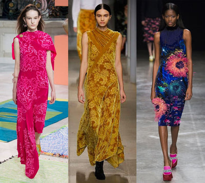 10 Trends of Fashion Week