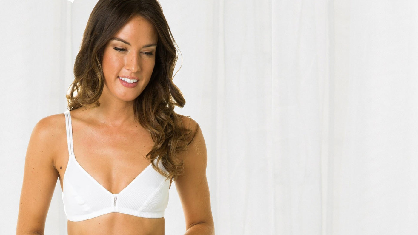 Silhouette Bras - Start The Right Way