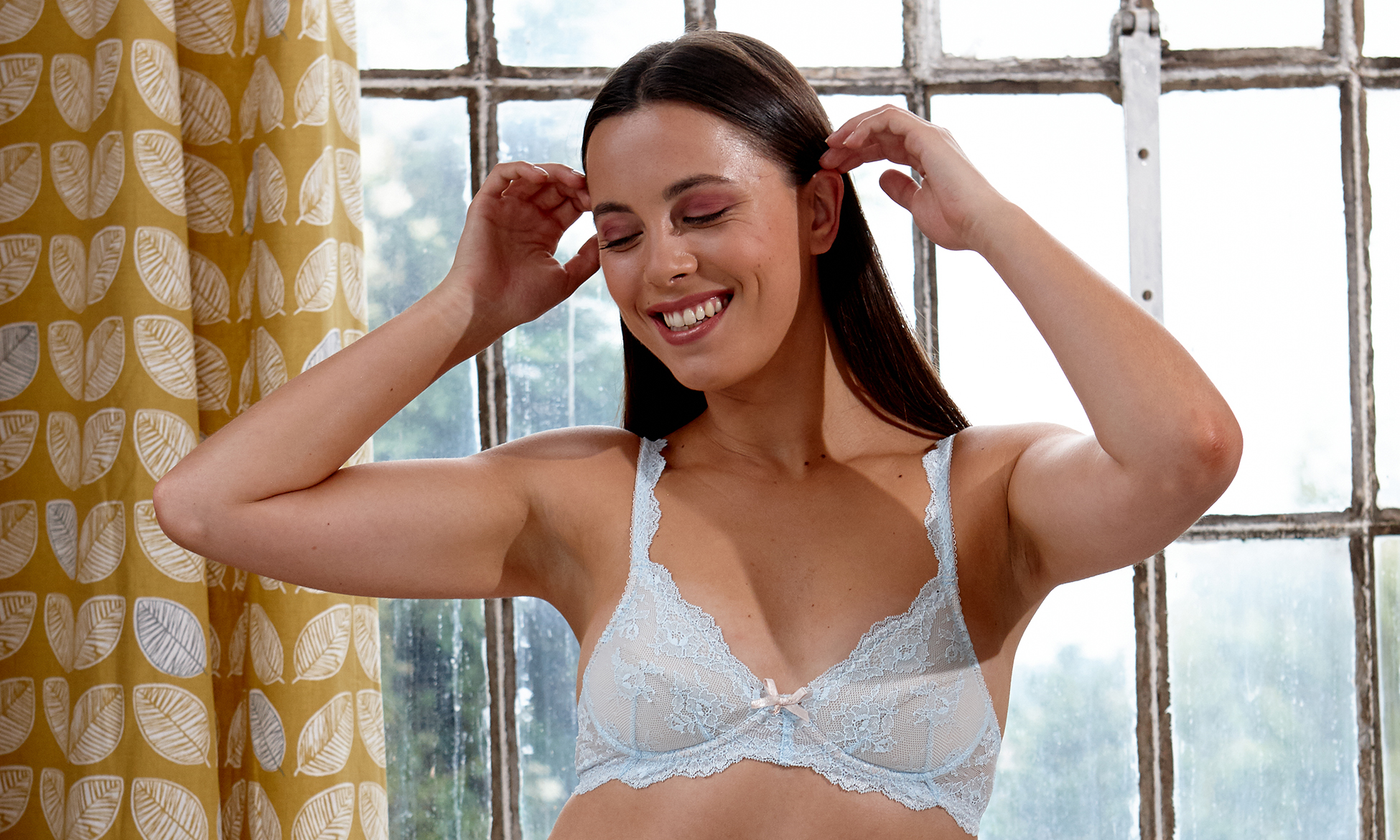 AA Cup Bras - Small Bras From Little Women