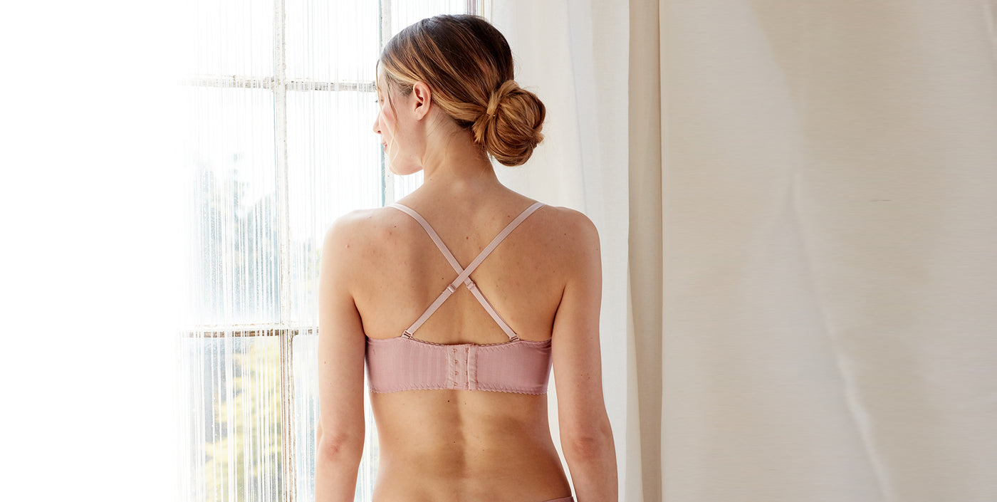 Multiway Bras - Smalll Bras - From LittleWomen.com