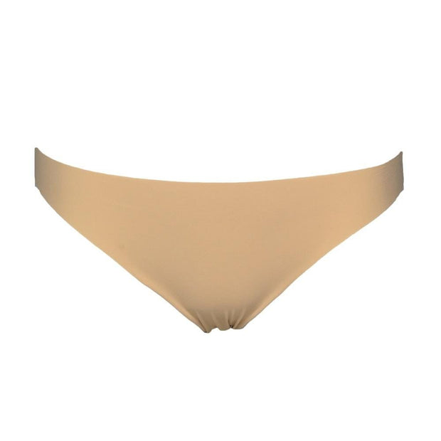 After Eden Seamless String - Nude