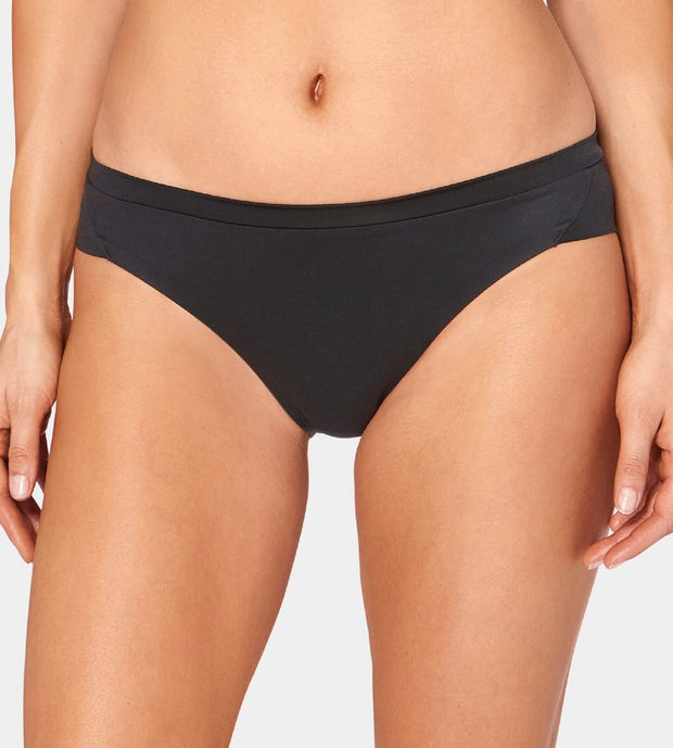 Triumph Body Make-up Essential Tai Brief - Black