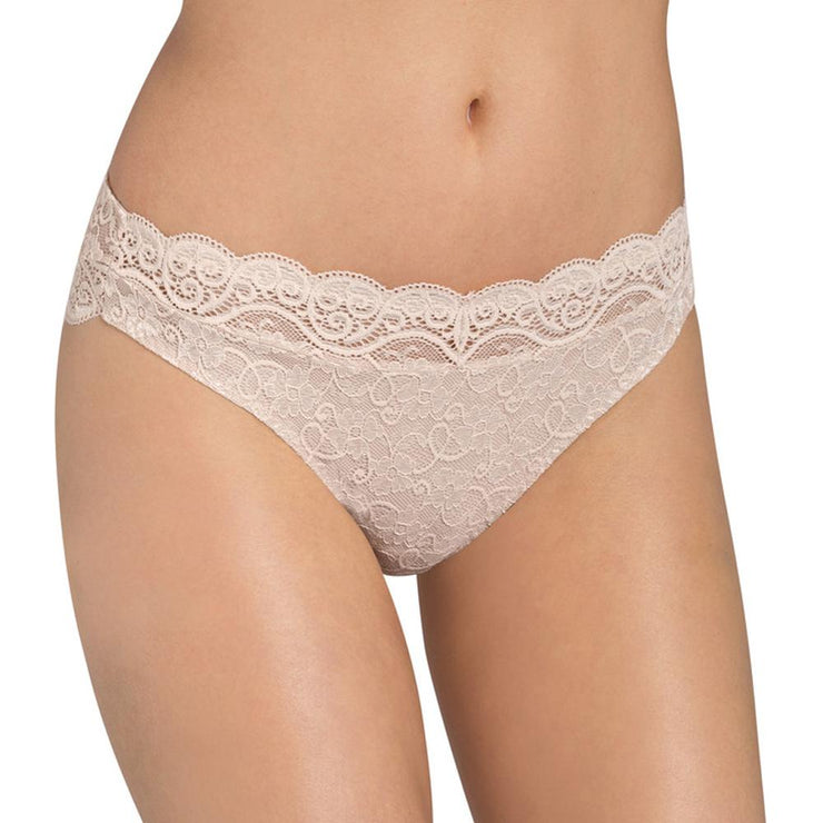 Triumph Amourette 300 Magic Wire Tai Brief - Skin