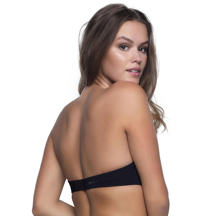 After Eden Double Boost Strapless Bra - back