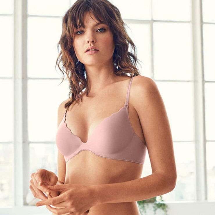 B.Tempt'd B.Wow'd wire free bra