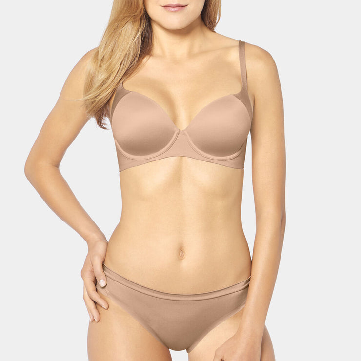 Triumph Body Make-Up Soft Touch WP EX Underwired Bra