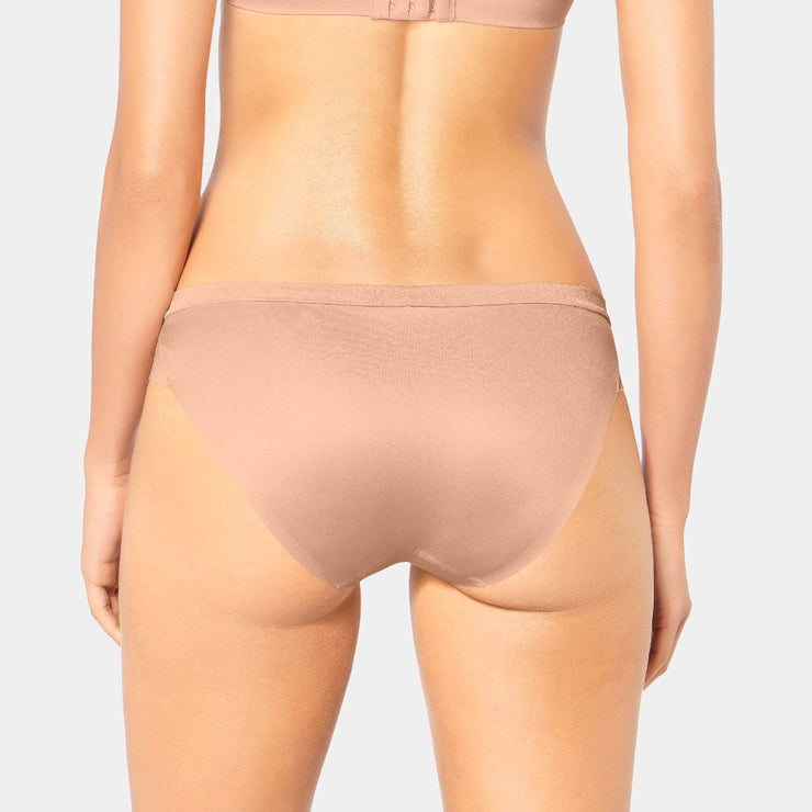 Body Make-up Soft Touch Tai Nude Brief