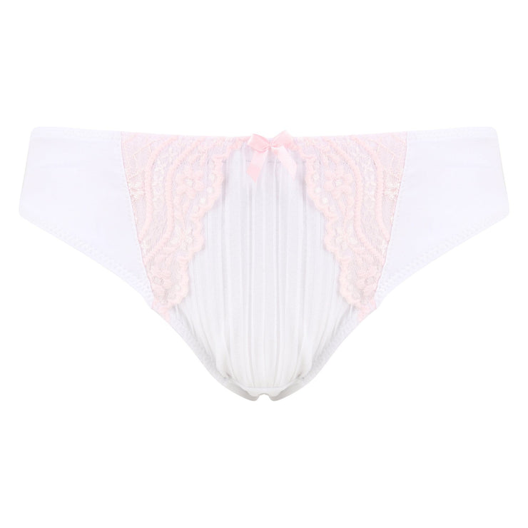 Ariel Brief - Pretty in Pink - Small Sized Lingerie
