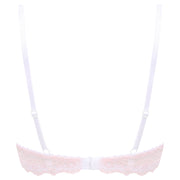 Little Women Ariel Bra Detail - Non-wired (Wirefree) With Removable Padding