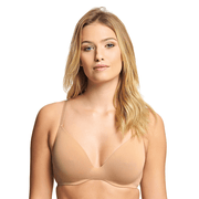 Intuition Push Up Balcony Contour Bra