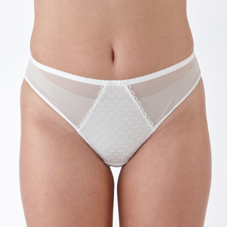 Little Women LILLIE Brief - Perfect Petite Lingerie