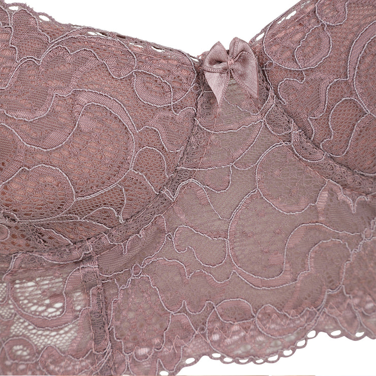 Little Women ELLA Long Line Underwired Bra details