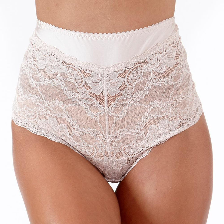 LittleWomen Short Brief Peony
