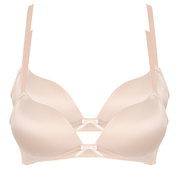 Pearl Bra Peony - 2 pack Small Cup Bra