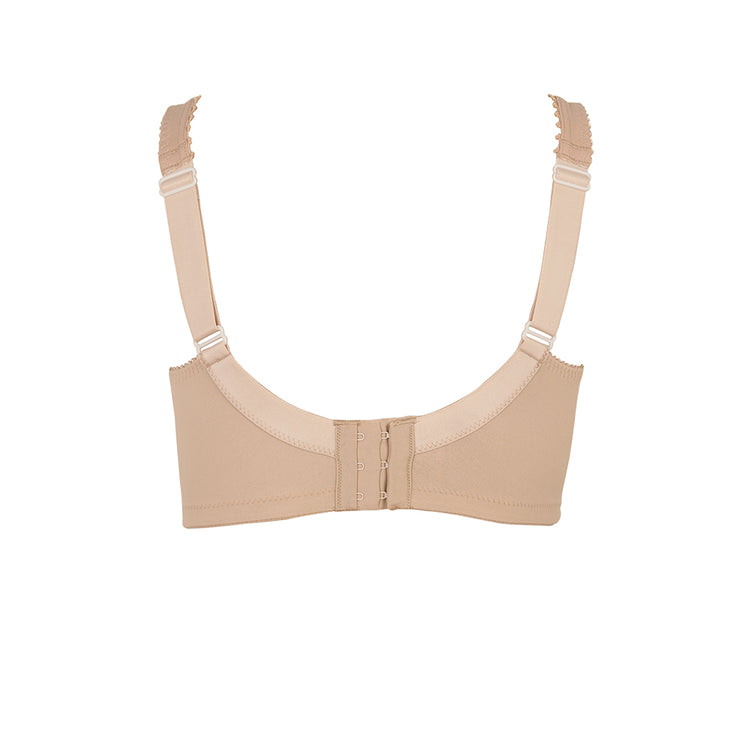 Royce GRACE Comfort Support Bra back