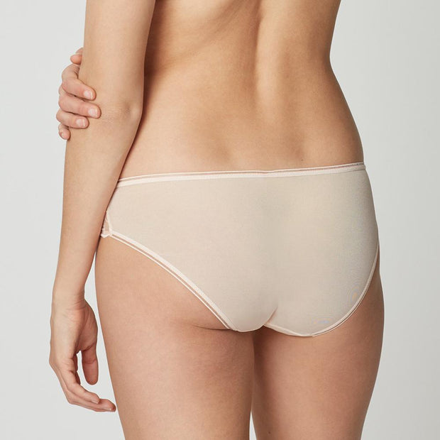 Maison Lejaby Sin Embroidered Little Brief