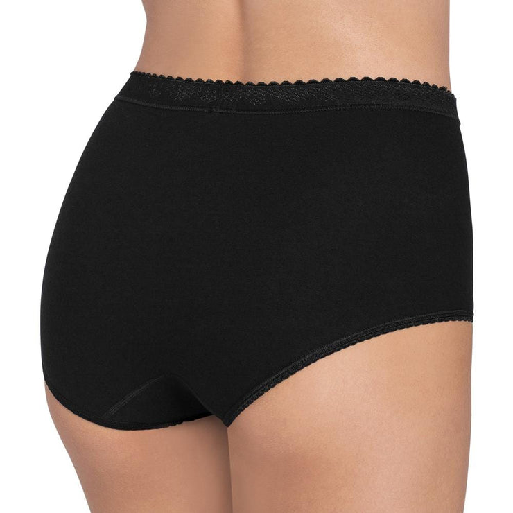 sloggi Control Maxi Brief 2 Pack