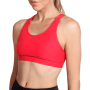 Sportjock Sports Bra - Raspberry