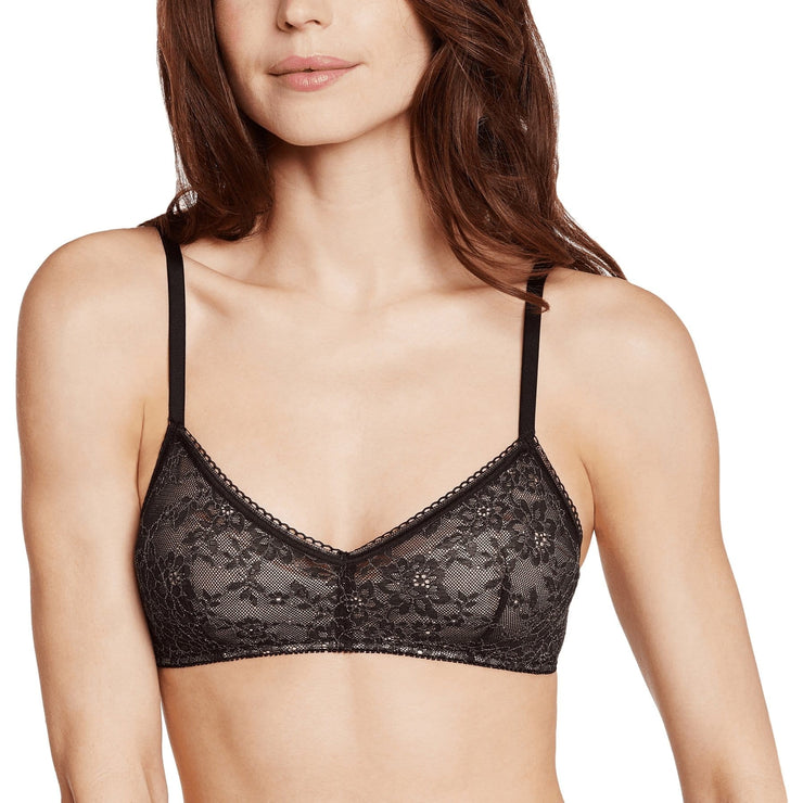 Sloggi light lace bralette